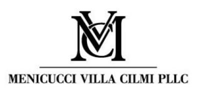 Menicucci VIlla